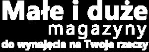 magazyny do wynajęcia Legionowo